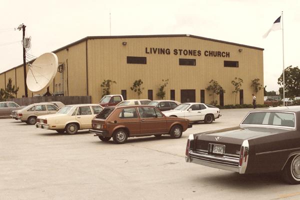1982 church
