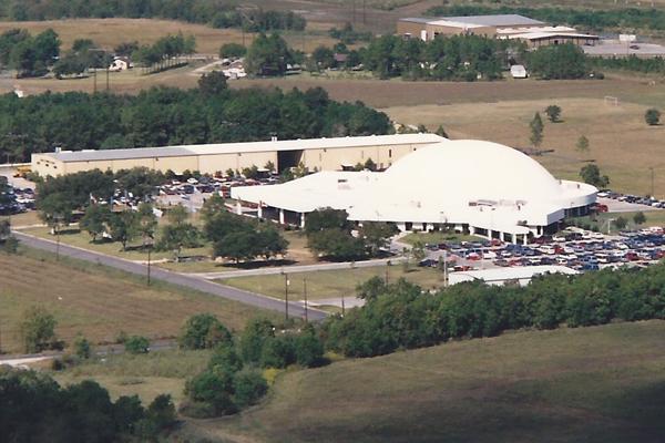 dome 1986