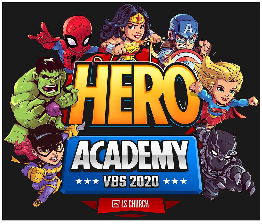 VBS 2020